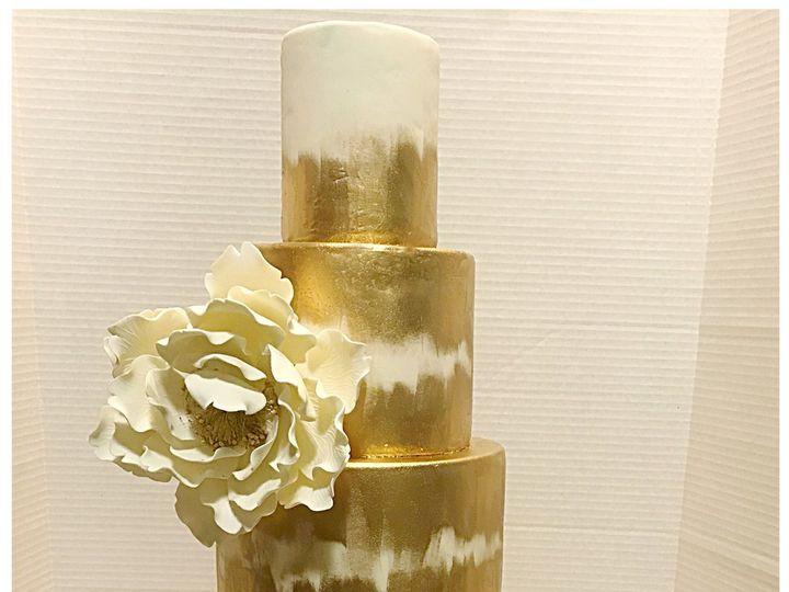 Tmx Hjkk 51 908992 Piscataway, New Jersey wedding cake