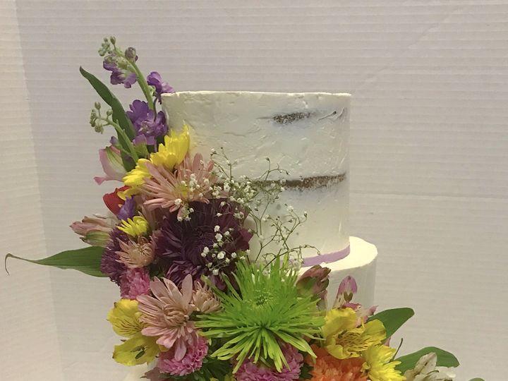 Tmx Nakedcake 51 908992 Piscataway, New Jersey wedding cake