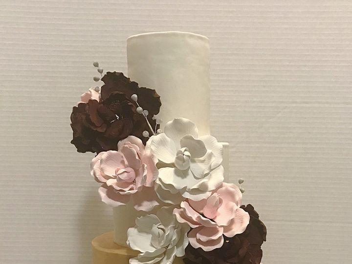 Tmx Nddkdd 51 908992 Piscataway, New Jersey wedding cake