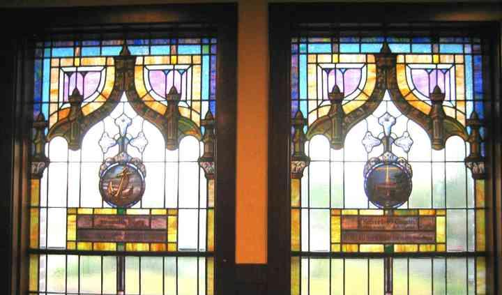 Sumner United Methodist Church