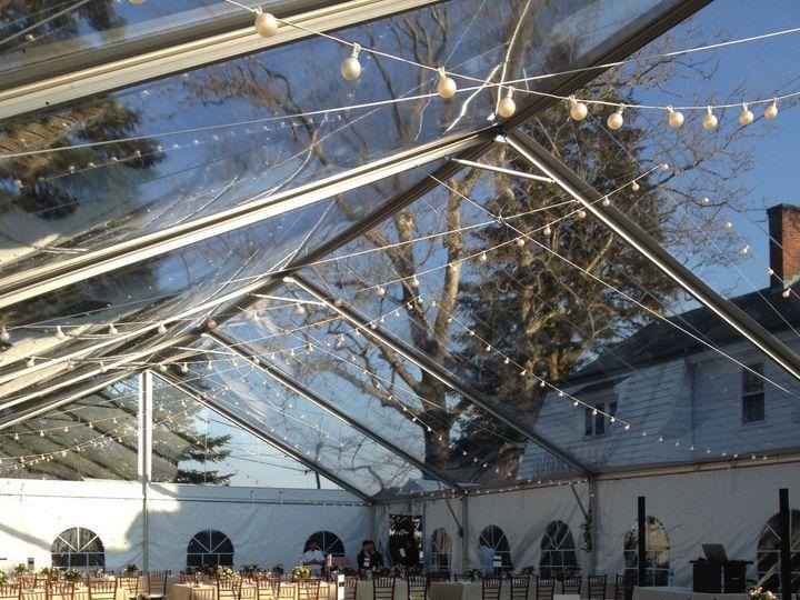 Tmx 1487693201106 Clear Top Tent Edison wedding rental