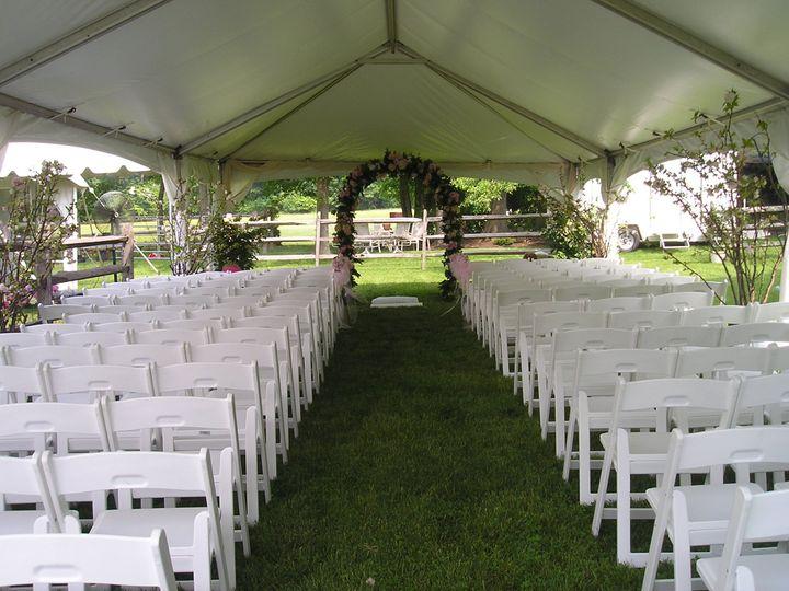 Tmx 1487693562284 20x50 Ceremony Edison wedding rental