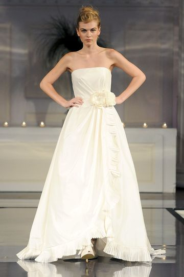 David meister dress attire new york new york for Wedding dress rental manhattan