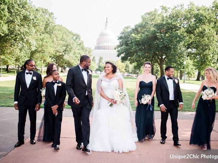 Tmx 1485871267575 Bondkayodeunique2chicphotographymikeandkanisha248l Washington, DC wedding venue