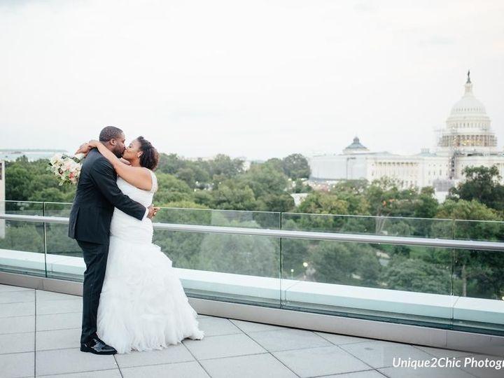 Tmx 1485871273811 Bondkayodeunique2chicphotographymikeandkanisha414l Washington, DC wedding venue