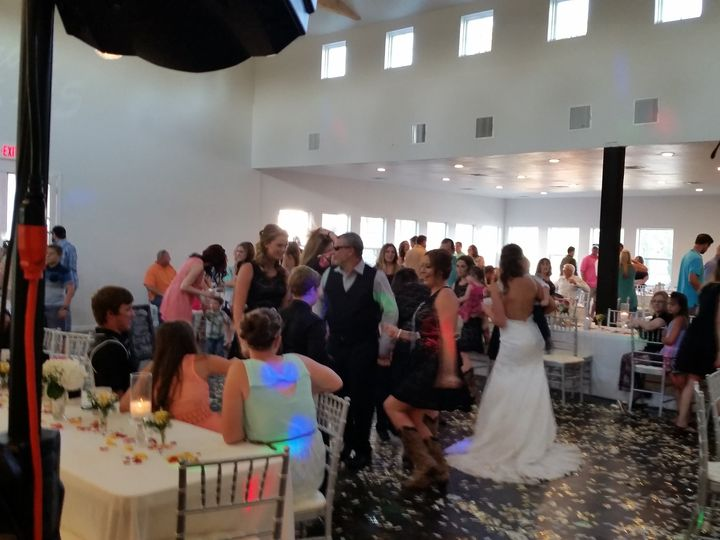 Tmx 1439517370119 20150606192152 Broken Arrow, OK wedding dj