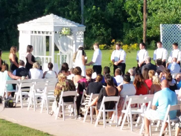 Tmx 1439519427100 20150808184619 Broken Arrow, OK wedding dj
