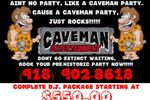 Caveman Entertainment image