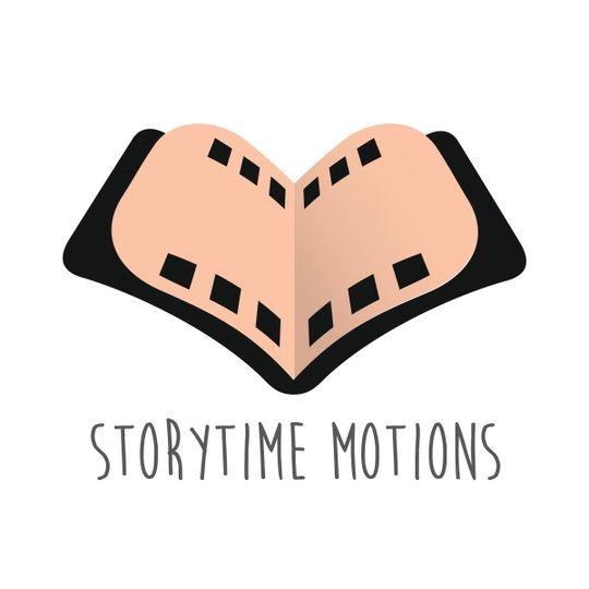a6bf664f95817dc1 Storytime Logo