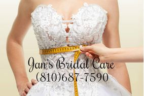 Jan's Professional Dry Cleaners, Inc. - gown care