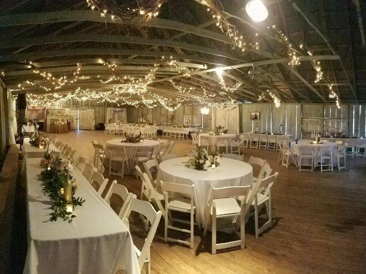 Tmx 1492549681973 Hall Photo 1 Columbus, Texas wedding venue