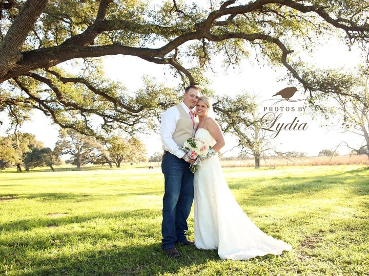 Tmx 1492549696361 Hall Photo 2 Columbus, Texas wedding venue