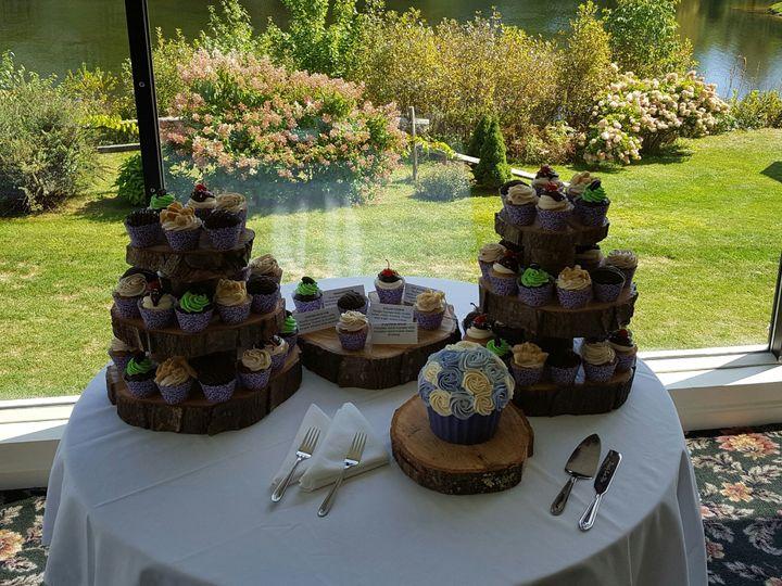 Tmx 1485311810438 20161003214813 Manchester, New Hampshire wedding cake