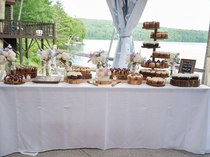 Tmx Lake Shore Village Resort 2 51 690003 1565014727 Manchester, New Hampshire wedding cake