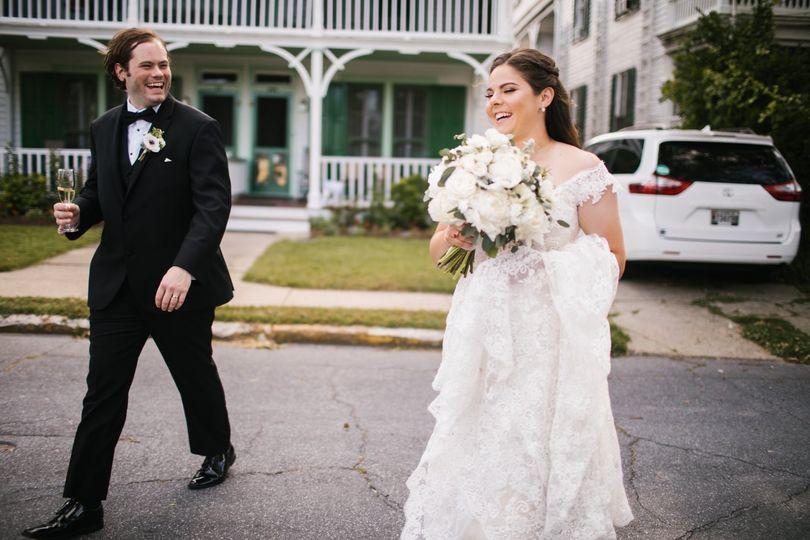Lydia's Wedding