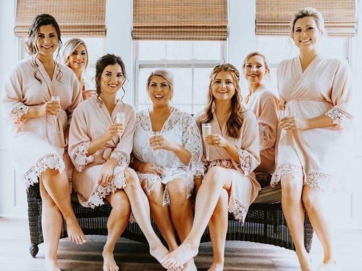 Tmx Wedding 18 51 1901003 157796584465642 Carteret, NJ wedding beauty
