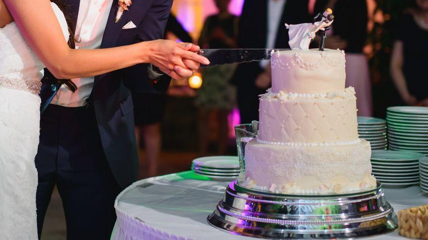 Melody Lane Films: Cake