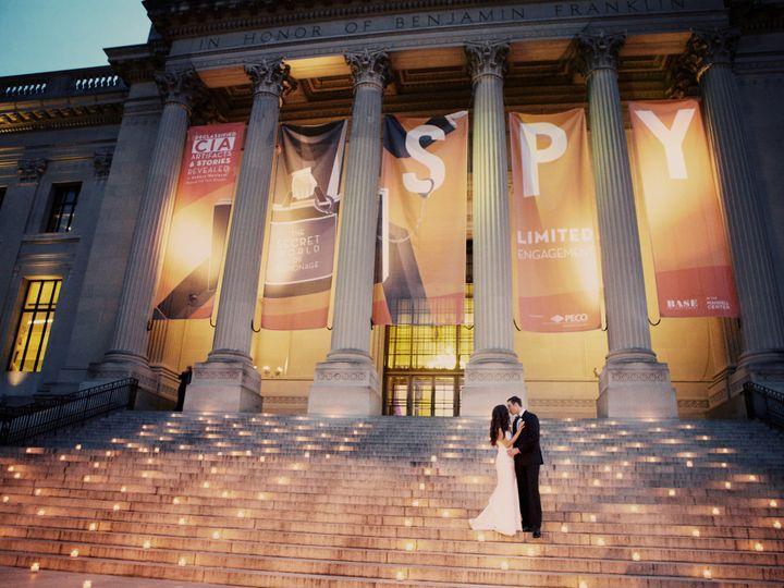 Tmx 1425924037948 Steps In Lights Philadelphia, PA wedding venue