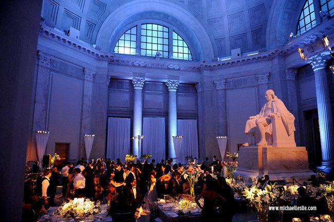 Tmx 1425924139169 Franklininstitutereception Philadelphia, PA wedding venue