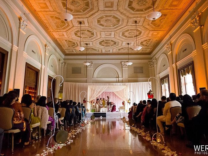 Tmx 1425925915510 Pepper Hall Ceremony Philadelphia, PA wedding venue