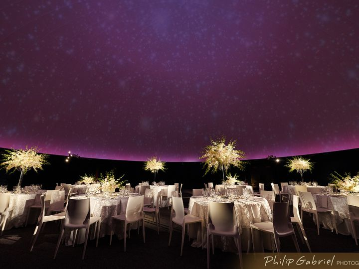 Tmx 1458314376557 009 Philip Gabriel Photography Planetarium Philadelphia, PA wedding venue
