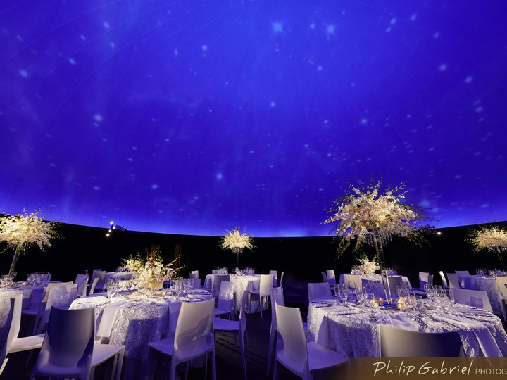 Tmx 1458314395488 019 Philip Gabriel Photography Planetarium Philadelphia, PA wedding venue