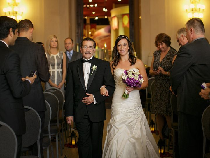 Tmx 1458314547525 Jordan Lobby 4 Philadelphia, PA wedding venue
