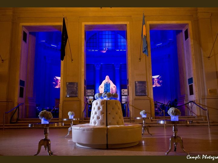 Tmx 1458314564830 Jordan Lobby 6 Philadelphia, PA wedding venue