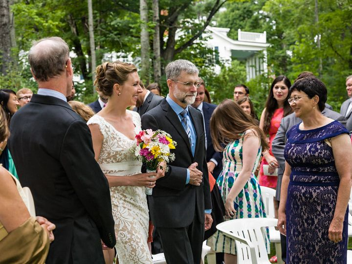 Tmx 1446552771914 Ceremony Perkinsville, VT wedding venue