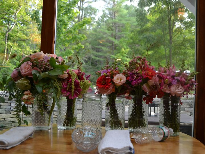 Tmx 1446555980758 Summer 2014 Wedding   Lancaster White 063 Perkinsville, VT wedding venue