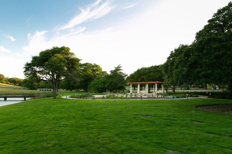 Terrace+Lawn - Addison Studios