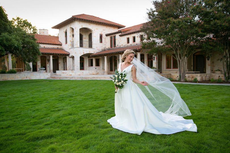 Bride (Addison Studios)