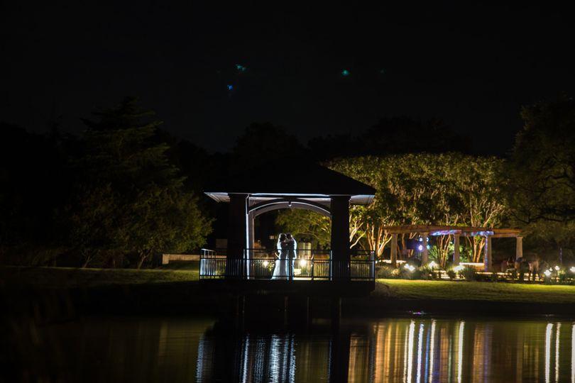 Dock at Night - HighDotStudios