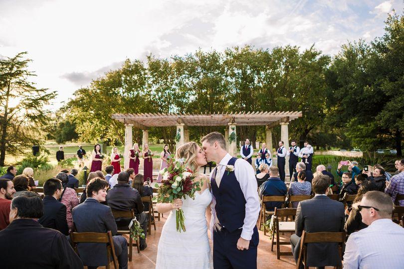 Ceremony - PGLPhotography