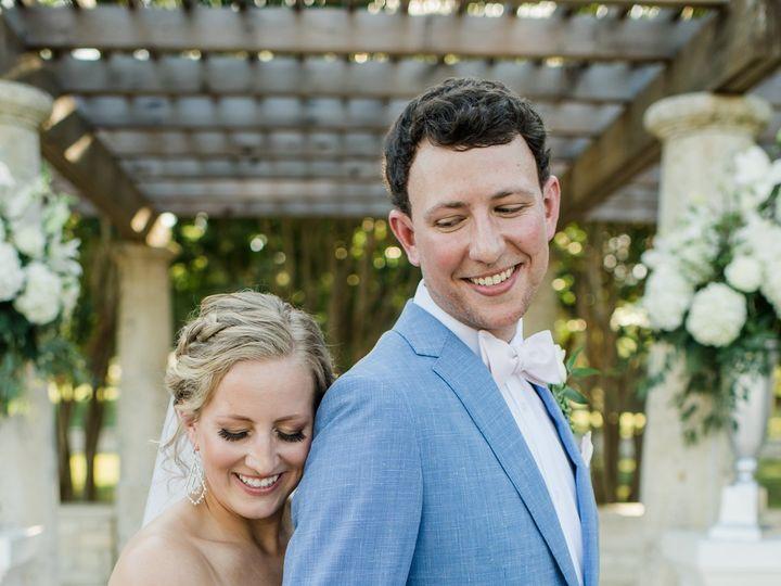 Tmx Annaliese Sean At Terrace 51 991003 160452951978013 Georgetown, TX wedding venue