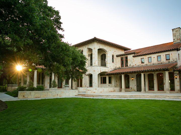 Tmx Back Of House Addison Studios 51 991003 Georgetown, TX wedding venue