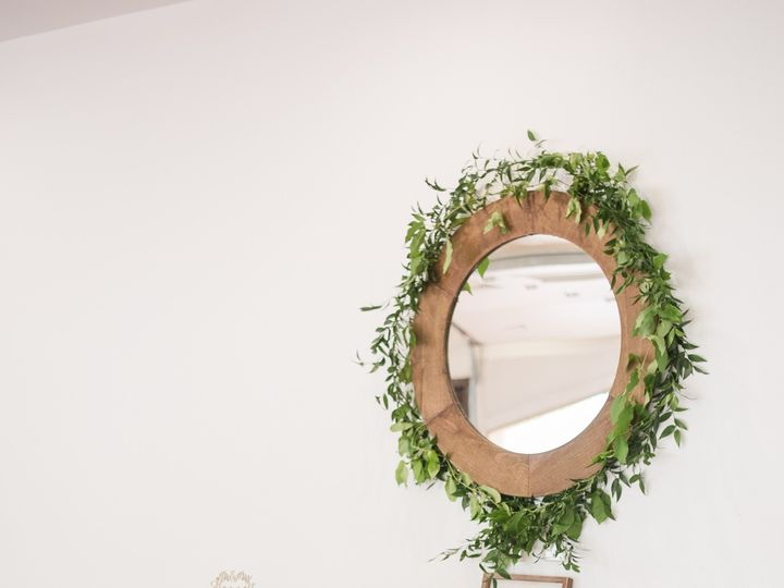 Tmx Cake Table In Hall 51 991003 1562013089 Georgetown, TX wedding venue