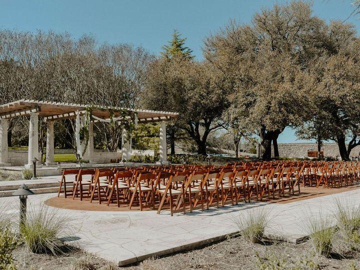 Tmx Ceremony Chairs 51 991003 1562013575 Georgetown, TX wedding venue