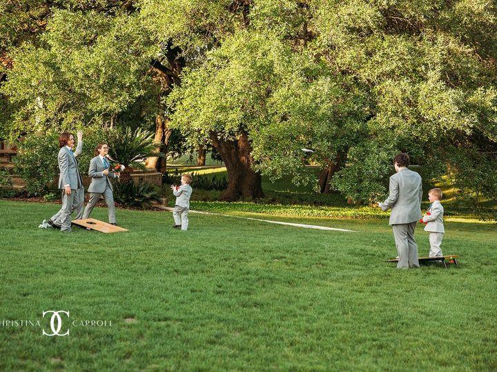 Tmx Cornhole On Lawn 51 991003 1562013358 Georgetown, TX wedding venue