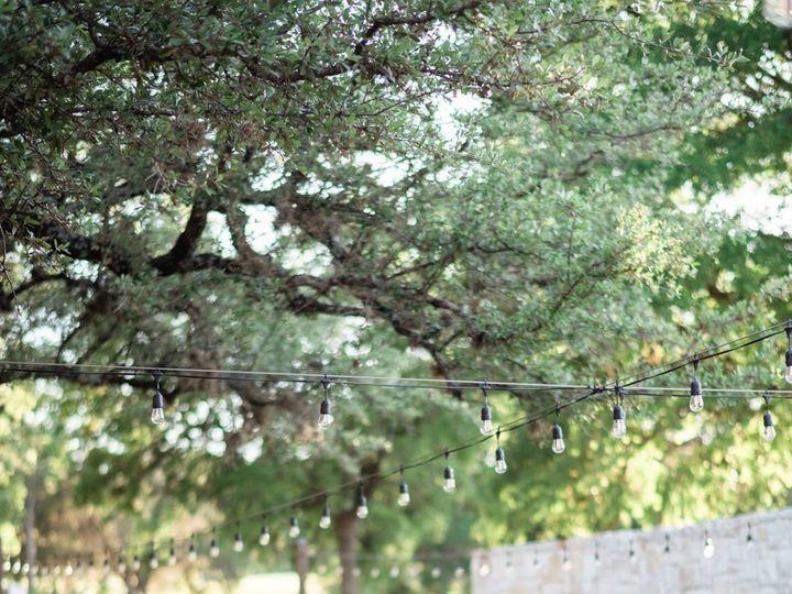 Tmx Courtyard Reception Seating 51 991003 1556132656 Georgetown, TX wedding venue