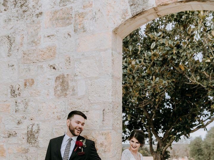 Tmx Dani Gage Around Arch 51 991003 1562013869 Georgetown, TX wedding venue
