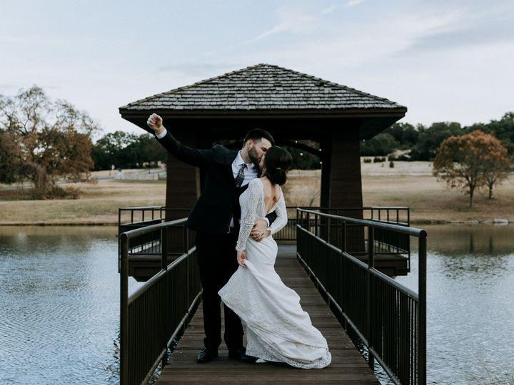 Tmx Dani Gage Dock 51 991003 Georgetown, TX wedding venue