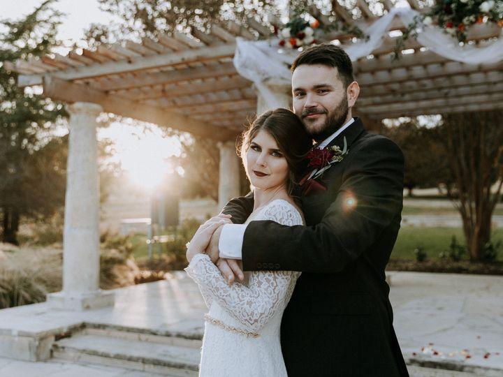 Tmx Dani Gage Terrace 2 51 991003 1562013866 Georgetown, TX wedding venue