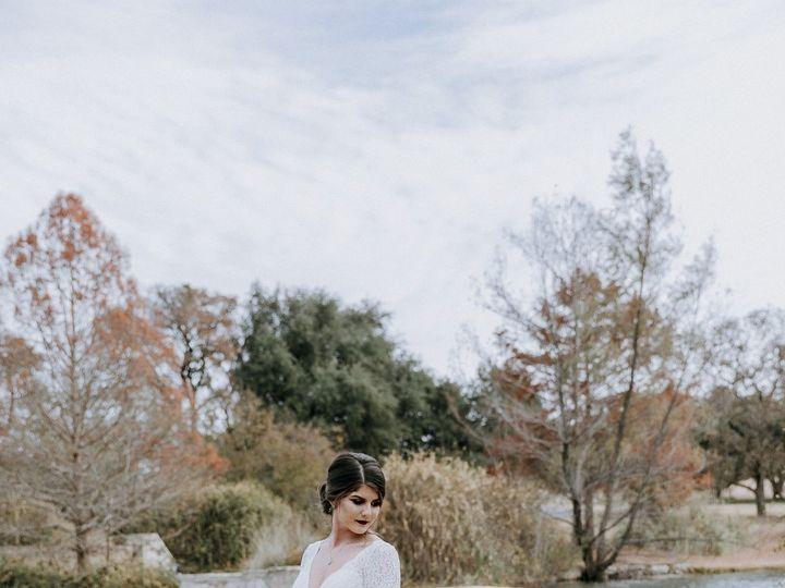 Tmx Dani Waterfall 51 991003 Georgetown, TX wedding venue