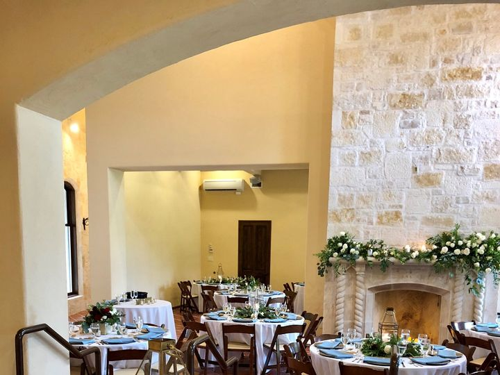 Tmx Dinner Setup 9 15 Copy 51 991003 Georgetown, TX wedding venue