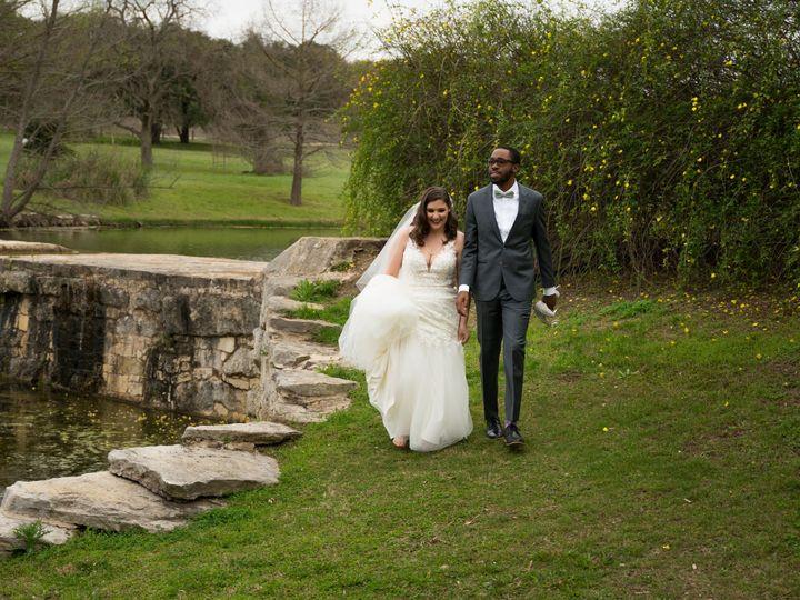 Tmx Elizabeth Derek Edge Of Waterfall Lawn Copy 51 991003 160452857091046 Georgetown, TX wedding venue