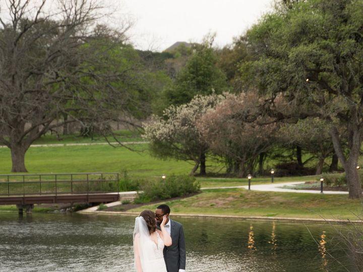 Tmx Elizabeth Derek Waterfall Vertical Copy 51 991003 160452856650925 Georgetown, TX wedding venue