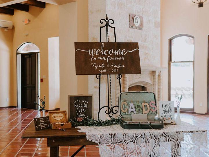 Tmx Gift Table Gr 51 991003 1562013601 Georgetown, TX wedding venue