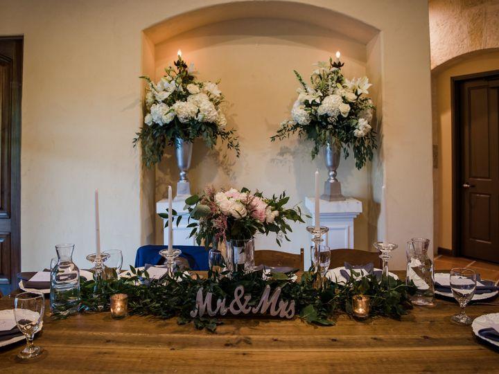 Tmx Head Table 51 991003 160452955243390 Georgetown, TX wedding venue