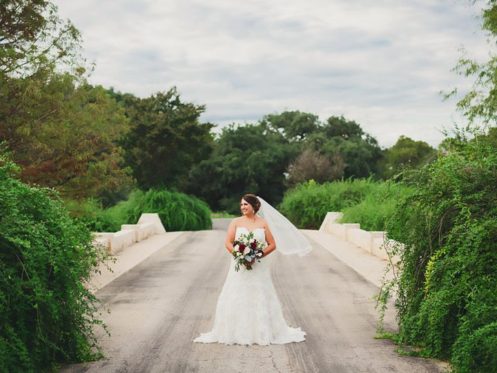 Tmx Kaci On Bridge 51 991003 Georgetown, TX wedding venue